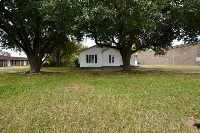 1618 Wynn Joyce Road, Garland, TX 75043 (MLS #14462198) :: Real Estate By Design