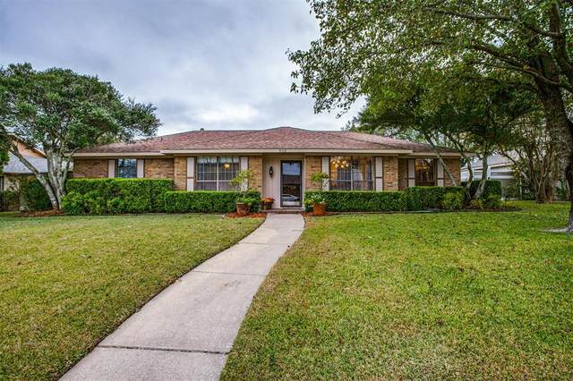 908 High Meadow Drive, Allen, TX 75002 (MLS #14462213) :: Hargrove Realty Group