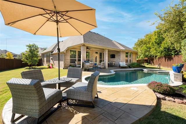 6800 Humboldt Place, Mckinney, TX 75070 (MLS #14462215) :: Hargrove Realty Group