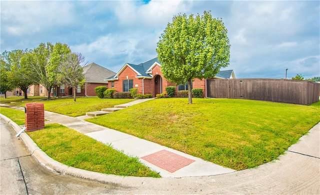 1877 Andress Drive, Carrollton, TX 75010 (MLS #14462246) :: Post Oak Realty