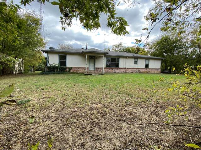 1215 W 12th Street, Bonham, TX 75418 (MLS #14462278) :: Real Estate By Design