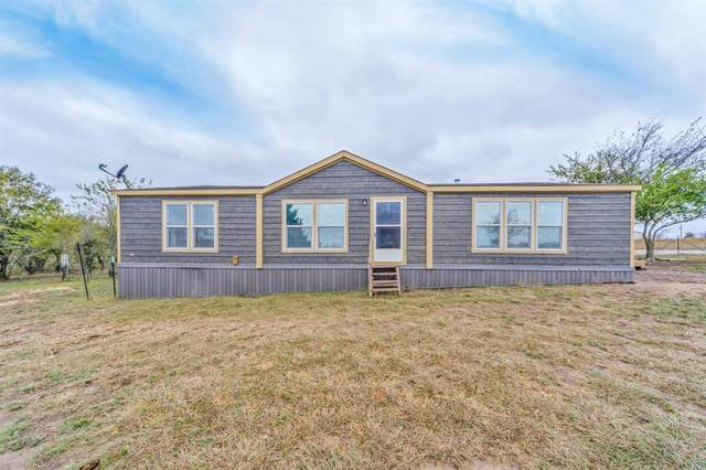 227 Tilley Lane, Decatur, TX 76234 (MLS #14462289) :: Real Estate By Design