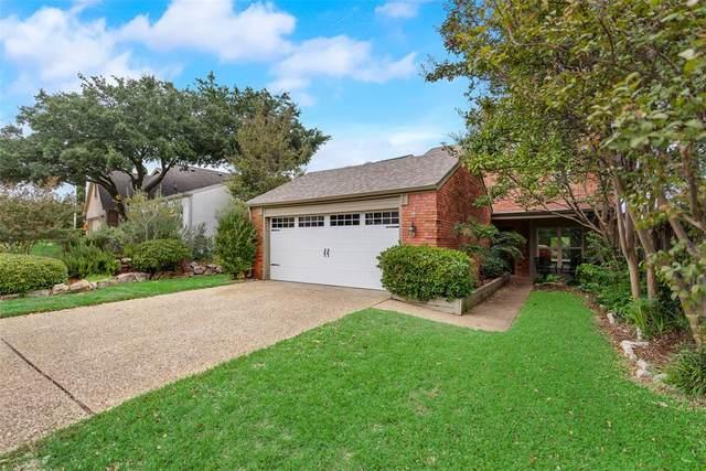 404 Columbia Drive, Rockwall, TX 75032 (MLS #14462294) :: The Good Home Team