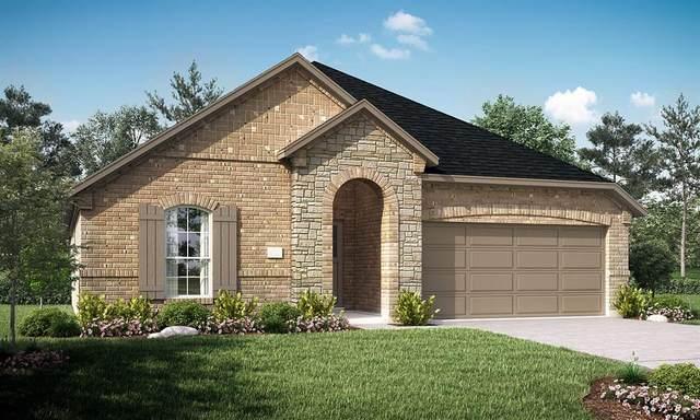 877 Mildren Lane, Fate, TX 75087 (MLS #14462295) :: The Good Home Team