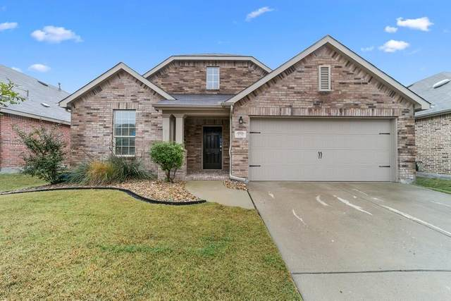 1732 Shoebill Drive, Little Elm, TX 75068 (MLS #14462299) :: RE/MAX Pinnacle Group REALTORS