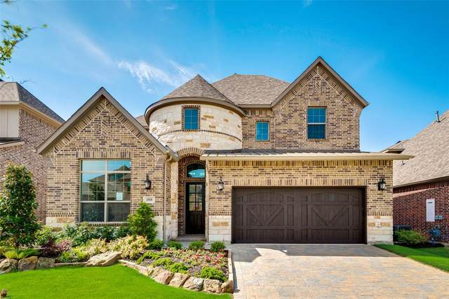4732 Sunnybrook Drive, Plano, TX 75093 (MLS #14462339) :: The Kimberly Davis Group