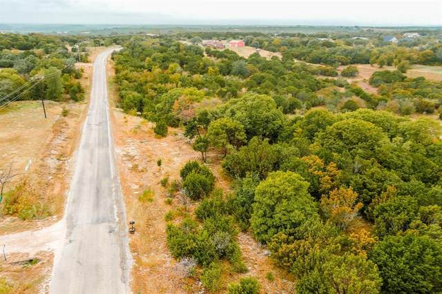 3525 Skyline Drive, Bluff Dale, TX 76433 (MLS #14462342) :: Team Hodnett