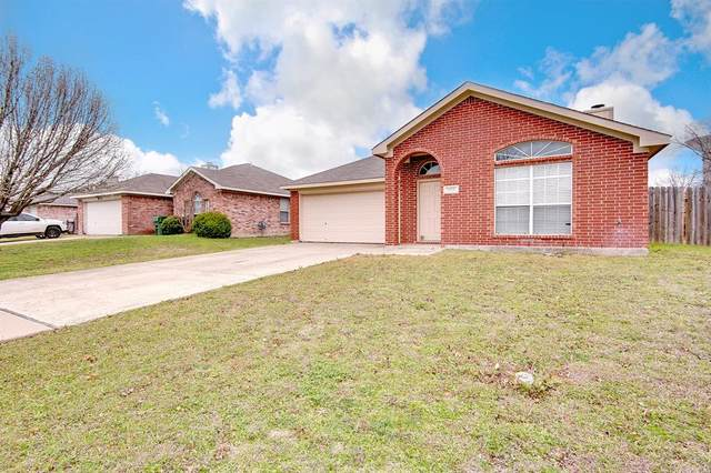 3213 Rustic Meadow Trail, Mansfield, TX 76063 (MLS #14462346) :: The Chad Smith Team