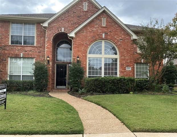 939 Village Parkway, Coppell, TX 75019 (MLS #14462347) :: Hargrove Realty Group