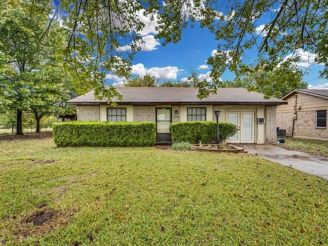 116 Sperry Lane, Red Oak, TX 75154 (MLS #14462380) :: NewHomePrograms.com LLC