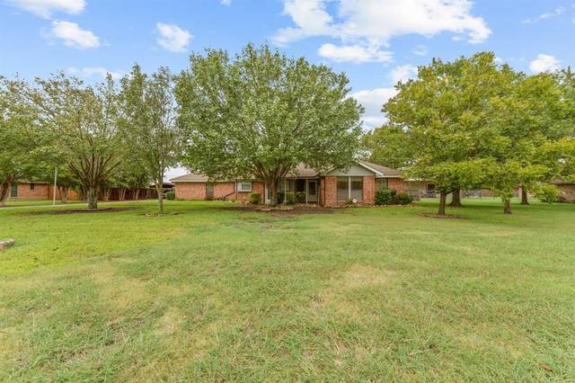 119 Ridge Oak Drive, Red Oak, TX 75154 (MLS #14462382) :: NewHomePrograms.com LLC