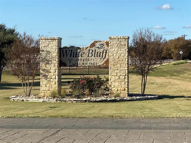 34024 Stonewood Drive, Whitney, TX 76692 (MLS #14462416) :: The Mauelshagen Group
