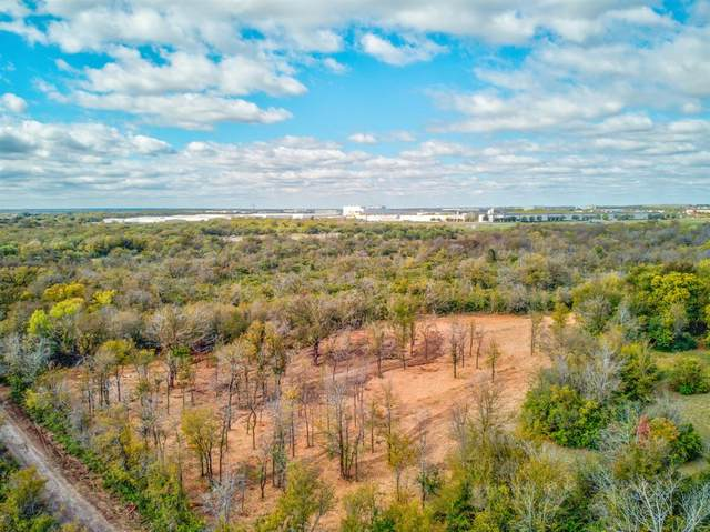 2990 Corbin Road, Denton, TX 76207 (MLS #14462429) :: Keller Williams Realty