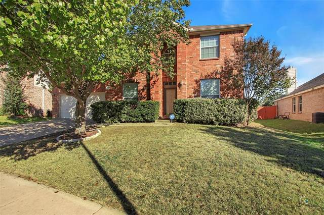 5129 Bay View Drive, Fort Worth, TX 76244 (MLS #14462514) :: Real Estate By Design