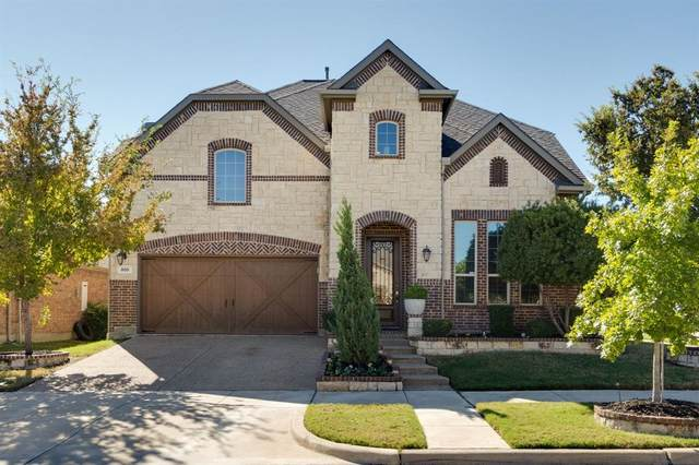 800 Mallard Street, Euless, TX 76039 (MLS #14462519) :: Hargrove Realty Group