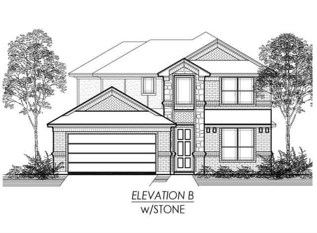 3613 Orchard Park Lane, Midlothian, TX 76065 (MLS #14462533) :: Real Estate By Design