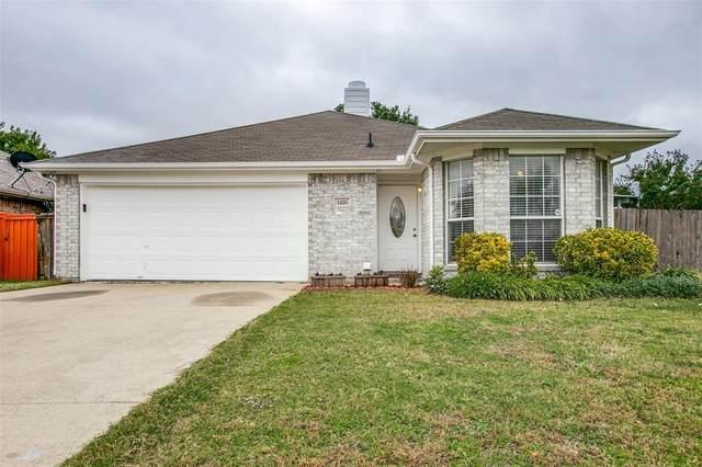 1225 Misty Drive, Midlothian, TX 76065 (MLS #14462537) :: Post Oak Realty