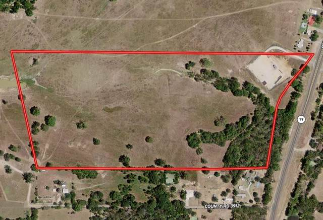 00 S Hwy 19, Athens, TX 75751 (MLS #14462544) :: Real Estate By Design