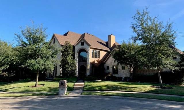844 Elgin Court, Rockwall, TX 75032 (MLS #14462553) :: The Good Home Team