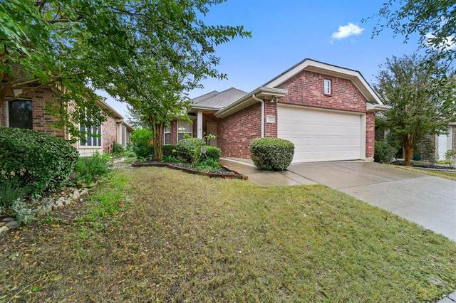 521 Kirby Drive, Argyle, TX 76226 (MLS #14462566) :: RE/MAX Pinnacle Group REALTORS