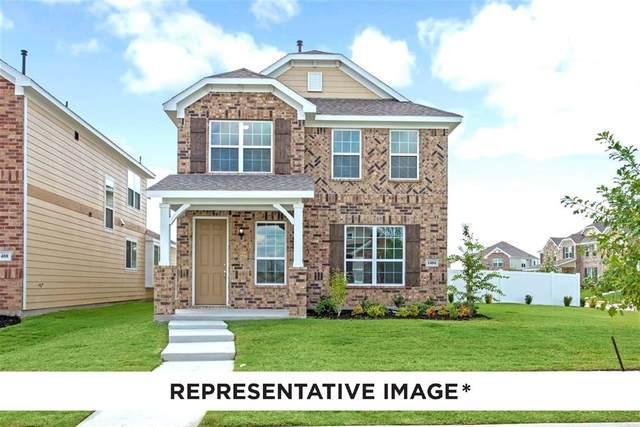 10168 Revere Drive, Providence Village, TX 76227 (MLS #14462645) :: The Kimberly Davis Group