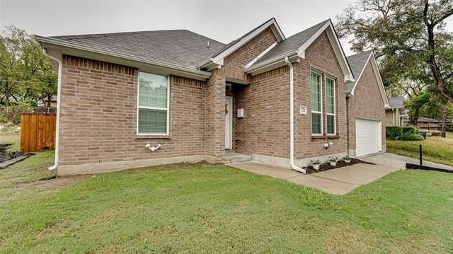724 Green Castle Drive, Dallas, TX 75232 (MLS #14462646) :: The Chad Smith Team