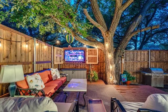 3012 Canyon Valley Trail, Plano, TX 75075 (MLS #14462659) :: Post Oak Realty