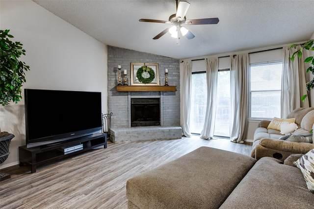 5929 Fair Wind Street, Fort Worth, TX 76135 (MLS #14462660) :: The Kimberly Davis Group