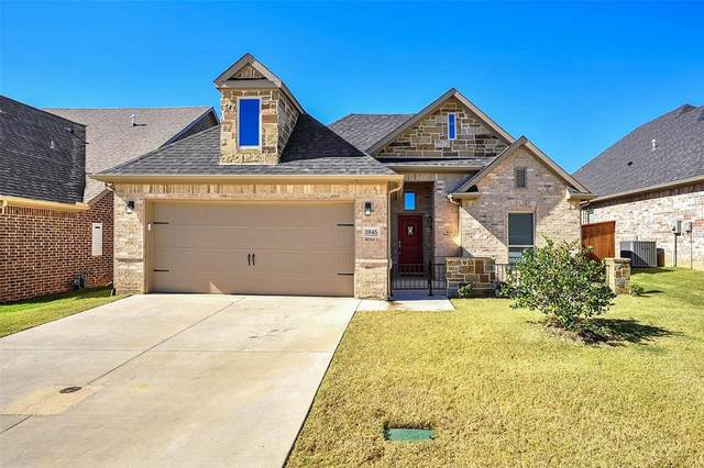 3845 Iron Ore Drive, Denison, TX 75020 (MLS #14462699) :: Hargrove Realty Group
