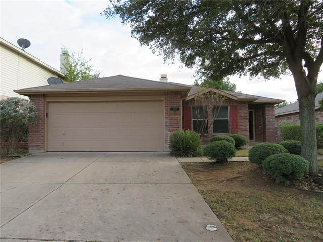 2032 Shawnee Trail, Fort Worth, TX 76247 (MLS #14462703) :: Keller Williams Realty