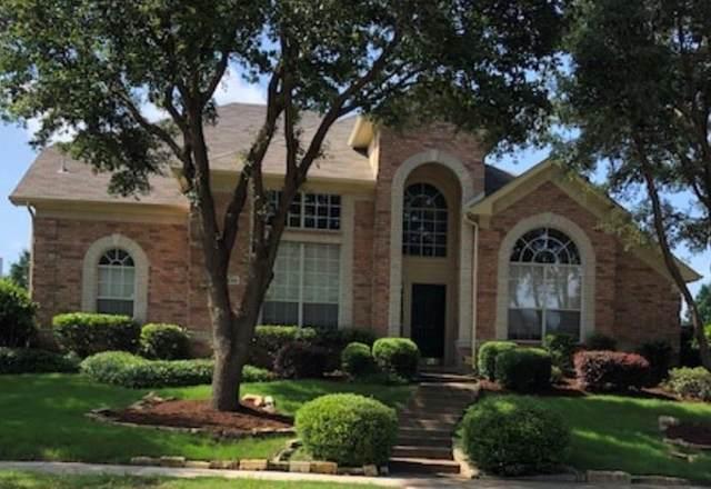 4549 Ridgepointe Drive, The Colony, TX 75056 (MLS #14462717) :: RE/MAX Pinnacle Group REALTORS
