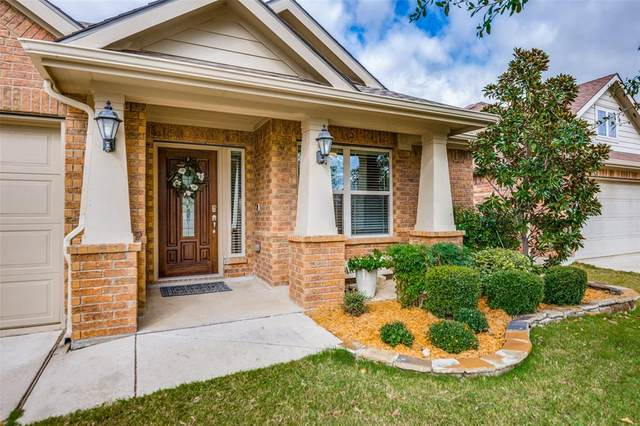 12005 Saint Croix Drive, Frisco, TX 75036 (MLS #14462722) :: Keller Williams Realty