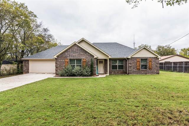 207 W Elm Street, Howe, TX 75459 (MLS #14462727) :: Post Oak Realty