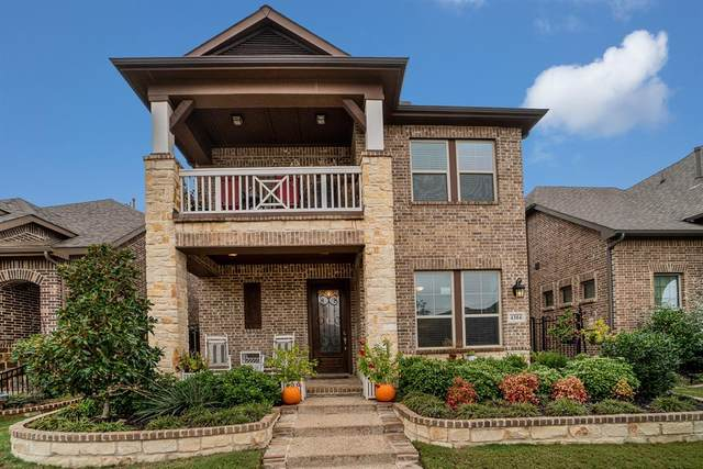 4304 Meadow Hawk Drive, Arlington, TX 76005 (MLS #14462728) :: Potts Realty Group