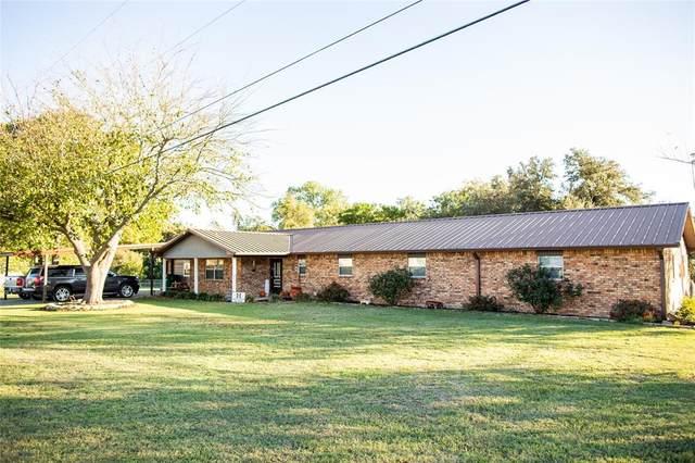 1212 E Boynton Street, Hamilton, TX 76531 (MLS #14462749) :: The Kimberly Davis Group
