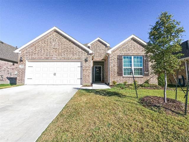 2907 Redbud Lane, Melissa, TX 75454 (MLS #14462759) :: NewHomePrograms.com LLC