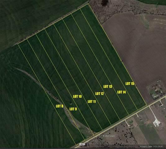 Lot 11 Fm 1807, Alvarado, TX 76009 (MLS #14462765) :: Team Hodnett