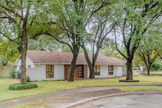 1000 Michael Court, Irving, TX 75061 (MLS #14462769) :: The Paula Jones Team | RE/MAX of Abilene