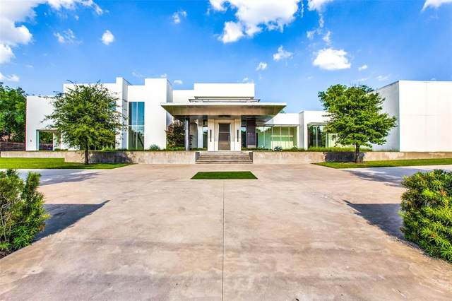 10106 Inwood Road, Dallas, TX 75229 (MLS #14462783) :: The Chad Smith Team