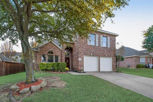 3009 Teal Lane, Mckinney, TX 75072 (MLS #14462785) :: The Rhodes Team