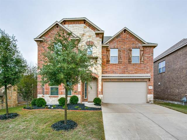 11836 Tuscarora Drive, Fort Worth, TX 76108 (MLS #14462803) :: Potts Realty Group