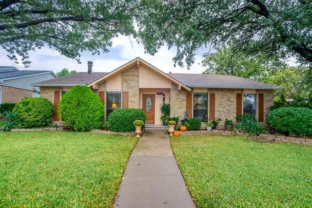 5068 N Colony Boulevard, The Colony, TX 75056 (MLS #14462809) :: Keller Williams Realty
