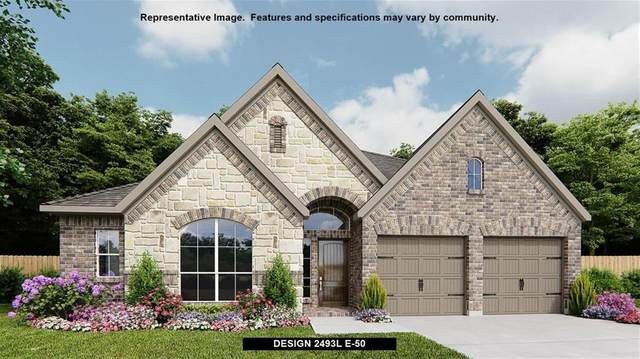 2230 Somercrest Place, Midlothian, TX 76065 (MLS #14462857) :: The Daniel Team