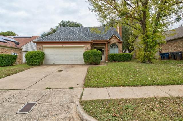 2545 Country Creek Lane, Fort Worth, TX 76123 (MLS #14462891) :: Real Estate By Design