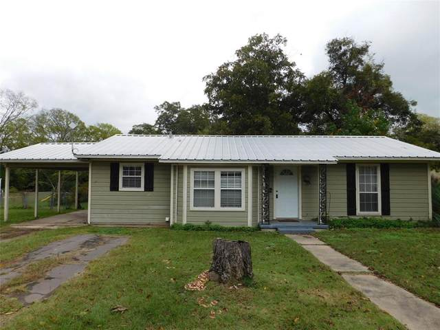 712 Jeanell Street, Quitman, TX 75783 (MLS #14462912) :: The Kimberly Davis Group