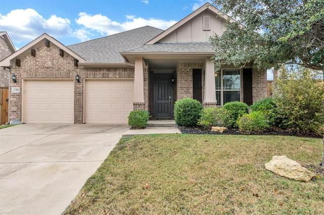 1700 Oak Glen Drive, Wylie, TX 75098 (MLS #14462915) :: Hargrove Realty Group