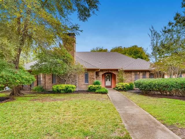903 Autumn Lake Drive, Allen, TX 75002 (MLS #14462921) :: Hargrove Realty Group