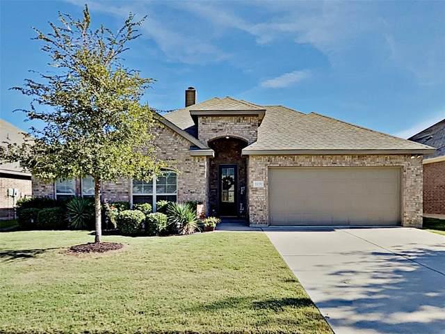 1639 St Croix Street, Burleson, TX 76028 (MLS #14462932) :: Hargrove Realty Group