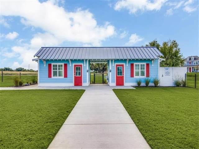 9329 Lamar Street, Rowlett, TX 75089 (MLS #14462949) :: Real Estate By Design