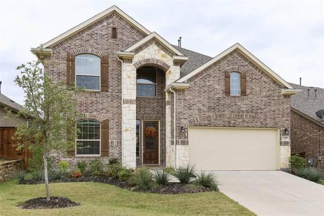 1000 Hodge Street, Mckinney, TX 75071 (MLS #14462963) :: The Kimberly Davis Group